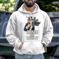Load image into Gallery viewer, Come and Take It Hoodie VIP