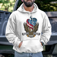 Load image into Gallery viewer, Freedom Eagle Hoodie