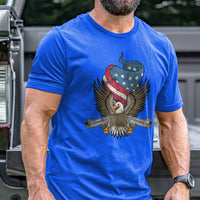 Load image into Gallery viewer, Freedom Eagle T-Shirt
