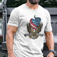 Load image into Gallery viewer, Freedom Eagle T-Shirt VIP