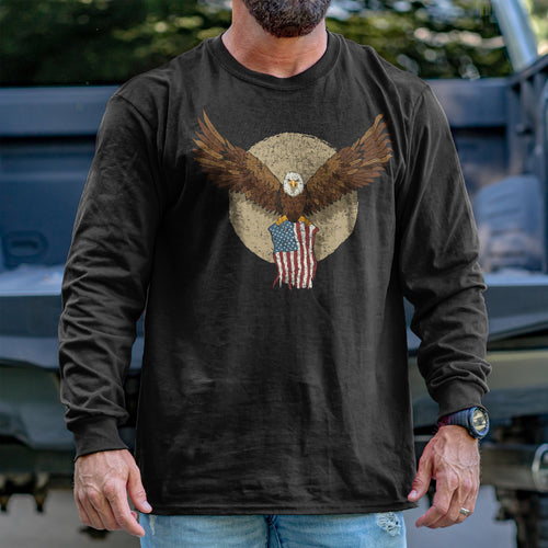 Eagle Moon Long Sleeve VIP
