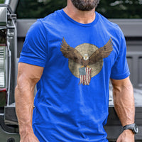 Load image into Gallery viewer, Eagle Moon T-Shirt VIP