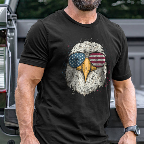 Cool Eagle T-Shirt VIP