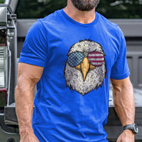 Load image into Gallery viewer, Cool Eagle T-Shirt