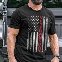 Load image into Gallery viewer, Veteran's Day T-Shirt