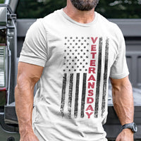 Load image into Gallery viewer, Veteran's Day T-Shirt VIP