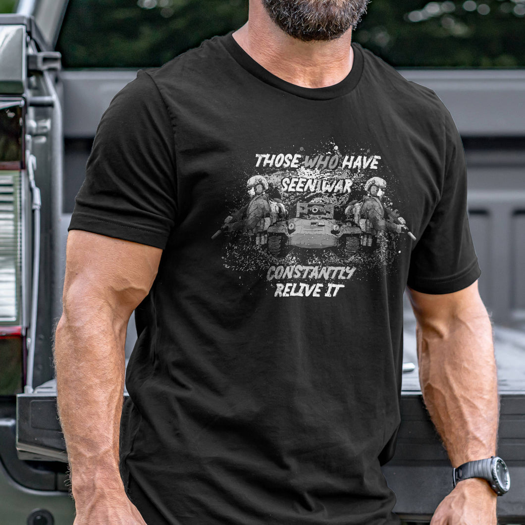 Constantly Relive It T-Shirt