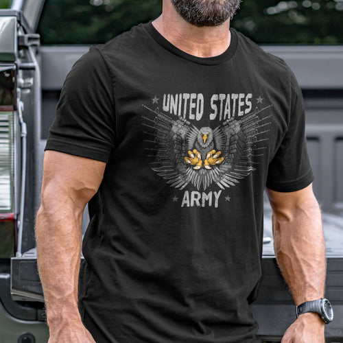 United States Army T-Shirt