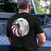 Load image into Gallery viewer, USA Eagle T-Shirt VIP