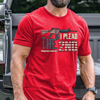 Load image into Gallery viewer, I Plead the 2nd T-Shirt VIP