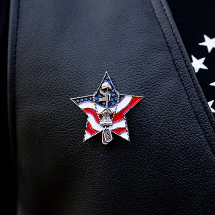 Load image into Gallery viewer, US Army Veteran Pin