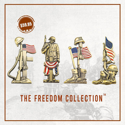 Four pc Freedom Collection™
