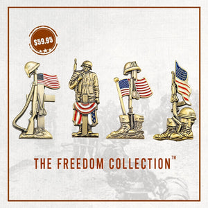 Four pc Freedom Collection™ VIP
