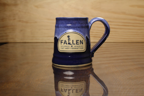 Fallen Yet Not Forgotten Coffee Mug