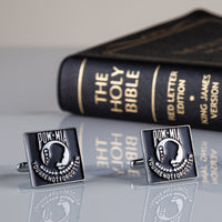 Load image into Gallery viewer, POW*MIA Cufflinks VIP