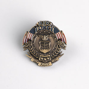 US Air Force Veteran's Day Pin (PRE-ORDER!!!)