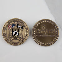 Load image into Gallery viewer, POW*MIA Memorial Coin