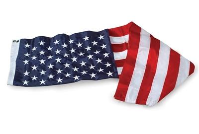 Made in the USA American Flag VIP