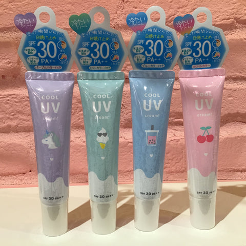 COOL UV Cream