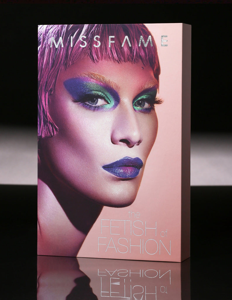 The Fetish of Fashion Collection by Miss Fame Beauty