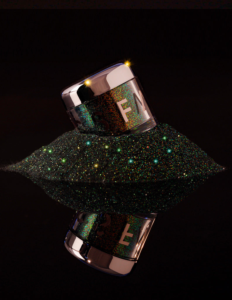 Earth Shattering Glitter by Miss Fame Beauty