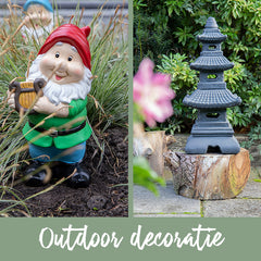 Outdoor decoratie