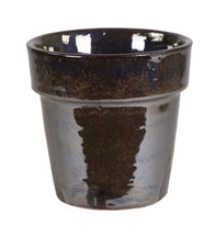 Grace Basic Pot Bronze D25H25