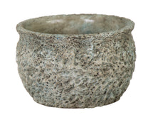 Togos Bowl River Grey D26H16