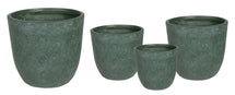 Arizona Egg Pot Cypress Wash S4 D25/45H25/43
