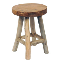 Decowood Stool W30H42