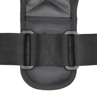 Adjustable Posture Corrector Back Corset Shoulder Support Brace Belt