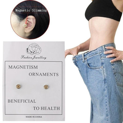 Acupressure Slimming Earrings