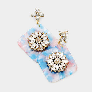 Kate Statement Earrings