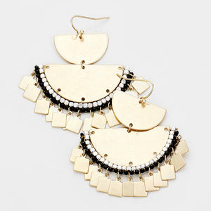 Darcy Party Earrings