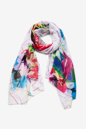 scarf - EYE ON FASHION BOUTIQUE