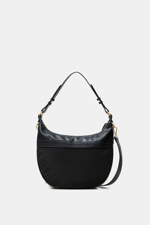 HALF-MOON POCKET BAG