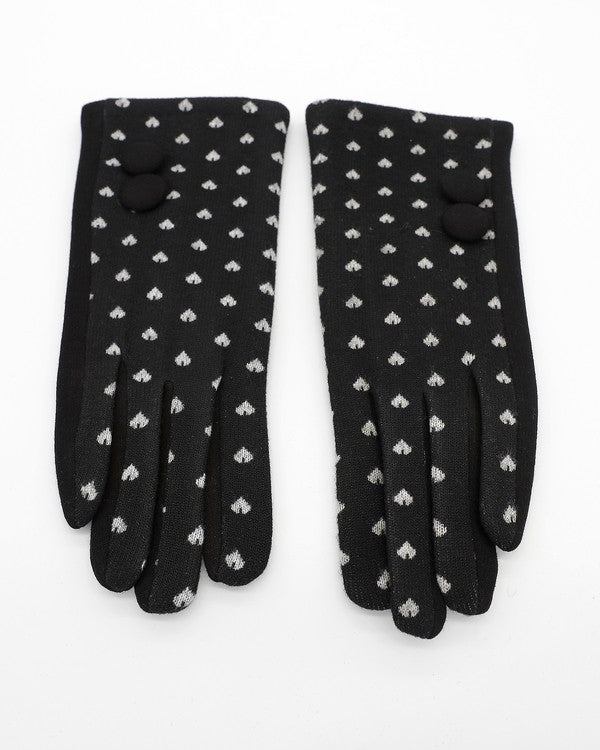 gloves - EYE ON FASHION BOUTIQUE
