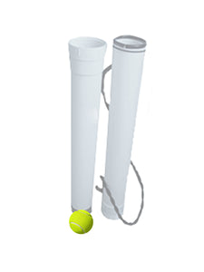 "BABO Tennis Ball Picker Upper and Shoulder Strap 48"" long-2-Piece"