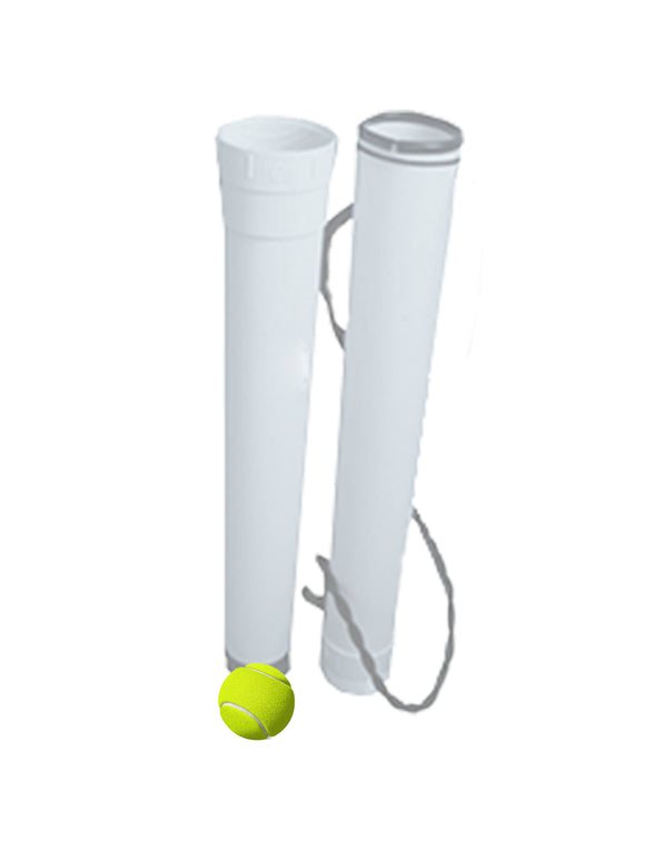 BABO Portable Tennis Ball Picker Upper and Shoulder Strap 48
