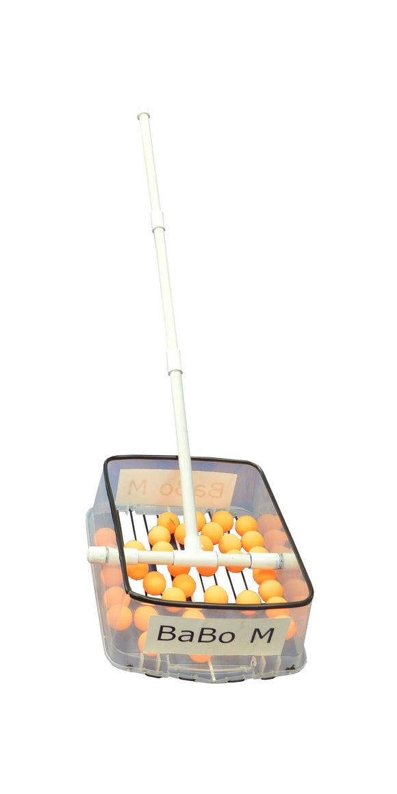 Babo Table Tennis Ball Picker Upper (200 ball capacity)