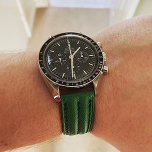 Omega Speedmaster Moonwatch Custom Strap