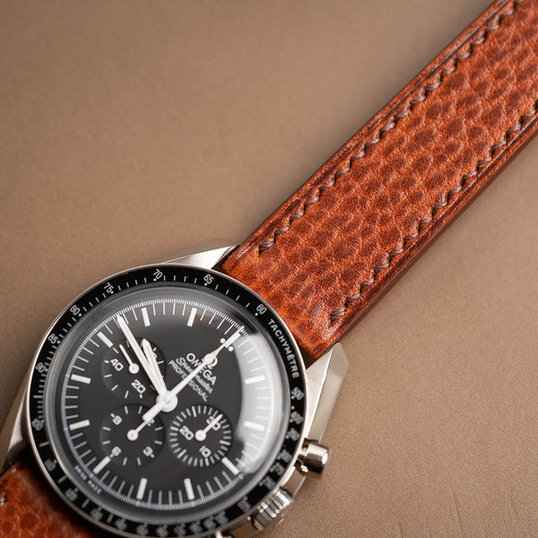 Brown Dolaro Strap