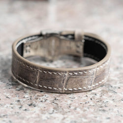 Himalaya Leather Bracelet