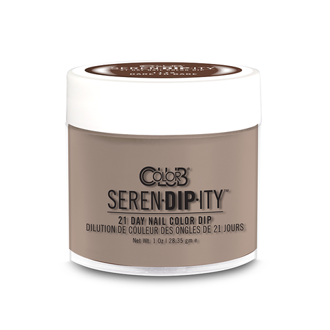 Dare to Bare SERENDIPITY