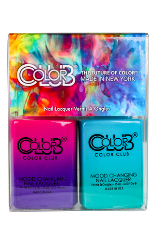 Bold Color Changing Mood Duo