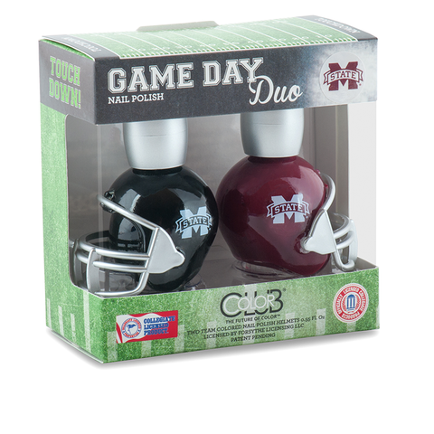 MISSISSIPPI STATE Game Day Duo