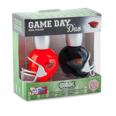 OREGON STATE Game Day Duo
