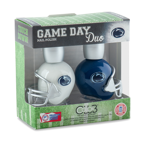 PENN STATE Game Day Duo