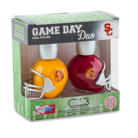 USC Game Day Duo