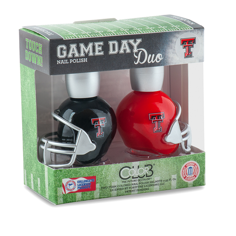 TEXAS TECH Game Day Duo